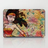 Colors of Wonder iPad Case