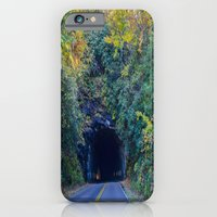 Dream tunnel  iPhone 6 Slim Case
