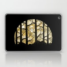 Why is an owl smart Laptop & iPad Skin