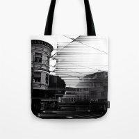 Deconstructions 2B Tote Bag