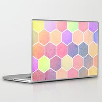 alice in wonderland Laptop & iPad Skins featuring Wonderland by Alexandre Reis