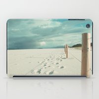 · Follow me · Digital Photography colour. iPad Case