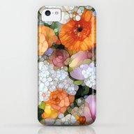 Joy Is Not In Things, It… iPhone 5c Slim Case