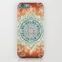 Burning With Desire iPhone 6 Slim Case