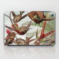 Flying Fish iPad Case