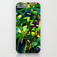 Jungle Boogie iPhone 6 Slim Case