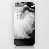 The dancer iPhone 6 Slim Case