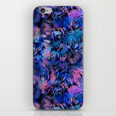 San Juan  (D) iPhone & iPod Skin