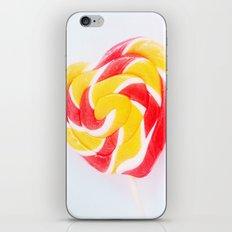 Lawl iPhone & iPod Skin