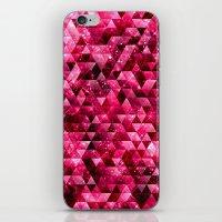 Hard Candy iPhone & iPod Skin