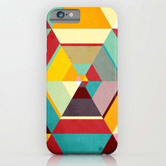 Color Mess iPhone & iPod Case