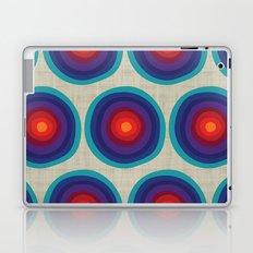 MCM Verner Laptop & iPad Skin