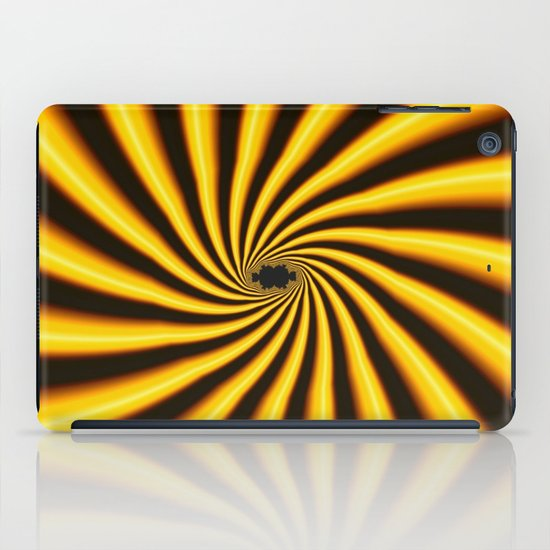 Twisted Sunshine iPad Case