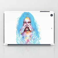 My True Colors iPad Case