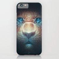 Red Tiger iPhone 6 Slim Case