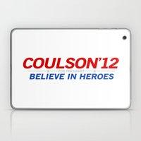 Coulson 2012 Laptop & iPad Skin