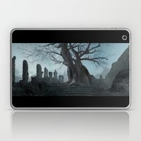 Ancient tree Laptop & iPad Skin