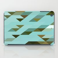 Mint Chip iPad Case