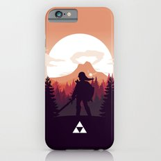 The Legend of Zelda - Orange Version iPhone 6 Slim Case