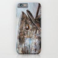 Fish Boat iPhone 6 Slim Case