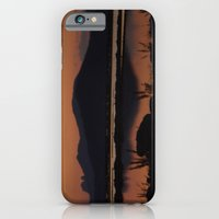 iPhone & iPod Case featuring las salinas by Giorgia Giorgi