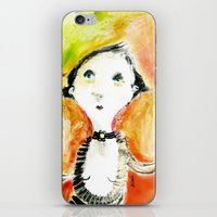COLETTE iPhone & iPod Skin