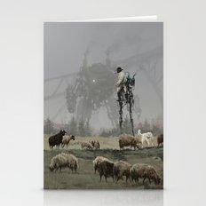 1920 - shepherd Stationery Cards