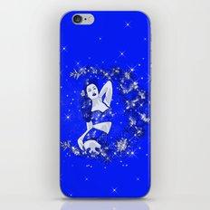 Star Diva iPhone & iPod Skin
