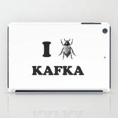 Kafka iPad Case