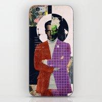Fate Has Chosen And Cann… iPhone & iPod Skin