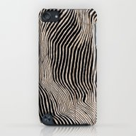It's Waving Calligraphy iPod touch Slim Case