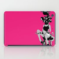 Every Good Girl is A Inspiration  iPad Case