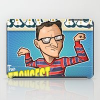 Artie! iPad Case