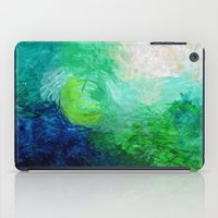 Water No. 1  iPad Case