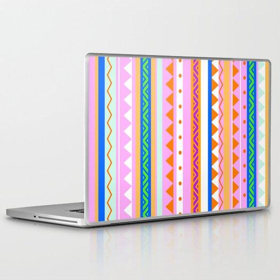 PLAYFUL -ORENDA- Laptop & iPad Skin