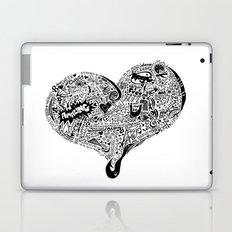 Heartfull Laptop & iPad Skin