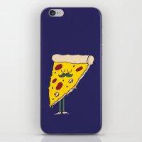 Food W/ Legs - No. 3 iPhone & iPod Skin