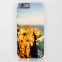 Great Southern Ocean - Australia iPhone 6 Slim Case
