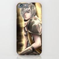 Angel Warrior iPhone 6 Slim Case