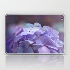 butterflies flower Laptop & iPad Skin