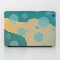 Dolphin Underwater! iPad Case
