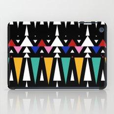 Tribal Fun 2 iPad Case