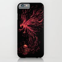 iPhone & iPod Case featuring breakfree by Steven Toang