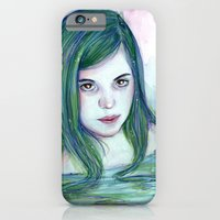 Our Lady Of The Lagoon iPhone 6 Slim Case