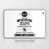 Indiana Jones Laptop & iPad Skin