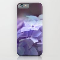 butterflies flower iPhone 6 Slim Case