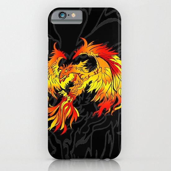 Phoenix iPhone & iPod Case