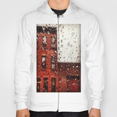 Rainy Day in Brooklyn Hoody