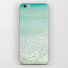 ocean's dream 02 iPhone & iPod Skin