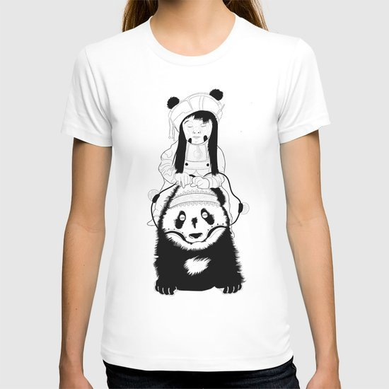 LAGORCA 01 T-shirt